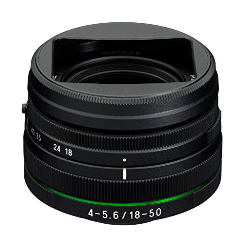 Pentax HD DA 18-50mm F4-5.6 DC WR RE Lens for sale  Delivered anywhere in USA