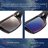 Polarized Ikon Replacement Lenses For Oakley