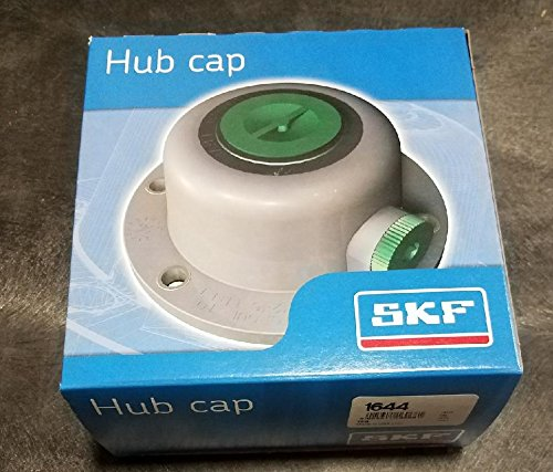 SKF 1644 Zytel Oil Hub by SKF