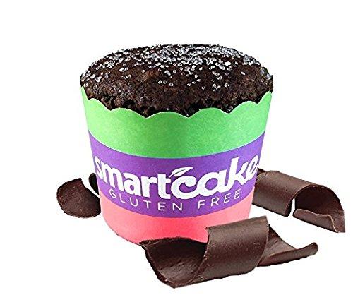 5 Pack Keto Dessert Bundle - Smart Baking Company, SmartCake ZERO Carbs, Gluten Free, Non-GMO, with Smart Sweets Sweet Fish by Smart Baking Company (Image #2)