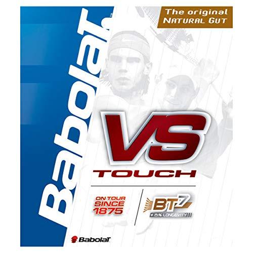 - BABOLAT B281028-128H VS Touch BT7 16G Half Set Tennis String