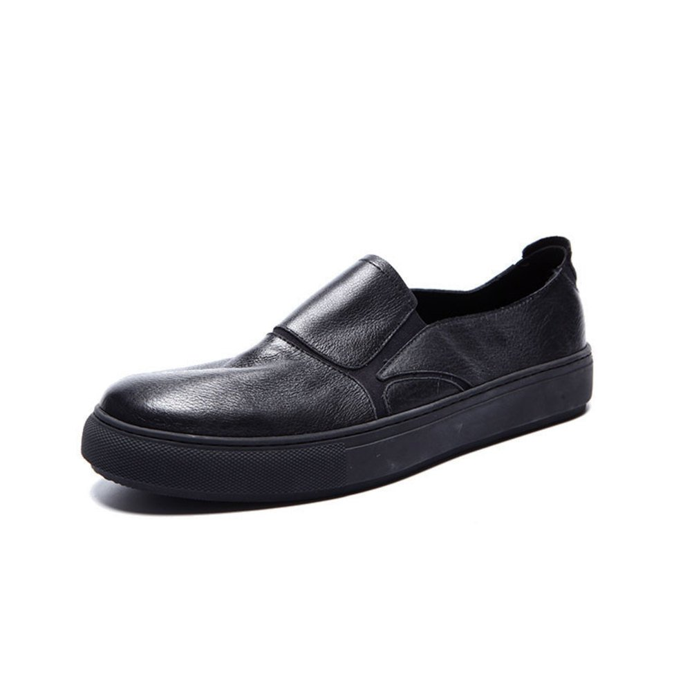 Fashion Le Fu Schuhe für Herren Casual Schuhe  atmungsaktives Leder Modeschuhe