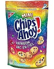 Chips Ahoy! Mini Rainbow Cookies, 225g