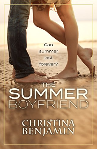 The Summer Boyfriend (The Boyfriend Series Book 8)