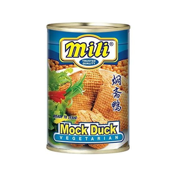 Mili Mock Duck Vegetarian Meat, 280gm