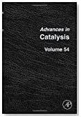 Advances in Catalysis, Volume 54