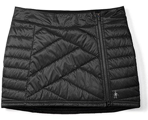 Smartwool Skirt (SmartWool Women's Corbet 120 Skirt (Black) Large)