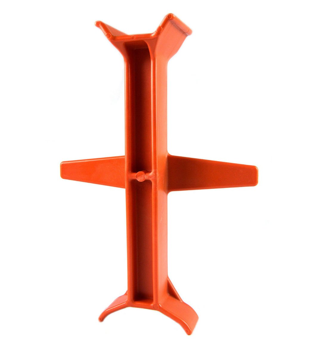 SRT Fork Saver Support Brace Full Size Orange SRT00014 Dirt Bike Motorcycle SRT OFFROAD