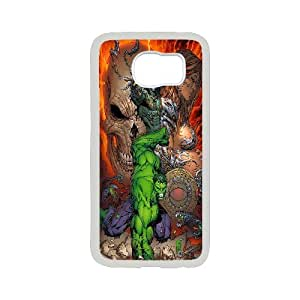 UNI-BEE PHONE CASE For Samsung Galaxy S5 -Ghost Rider-CASE-STYLE 20