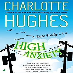 High Anxiety Audiobook