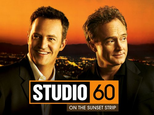 Amazon Com Studio 60 On The Sunset Strip The Complete