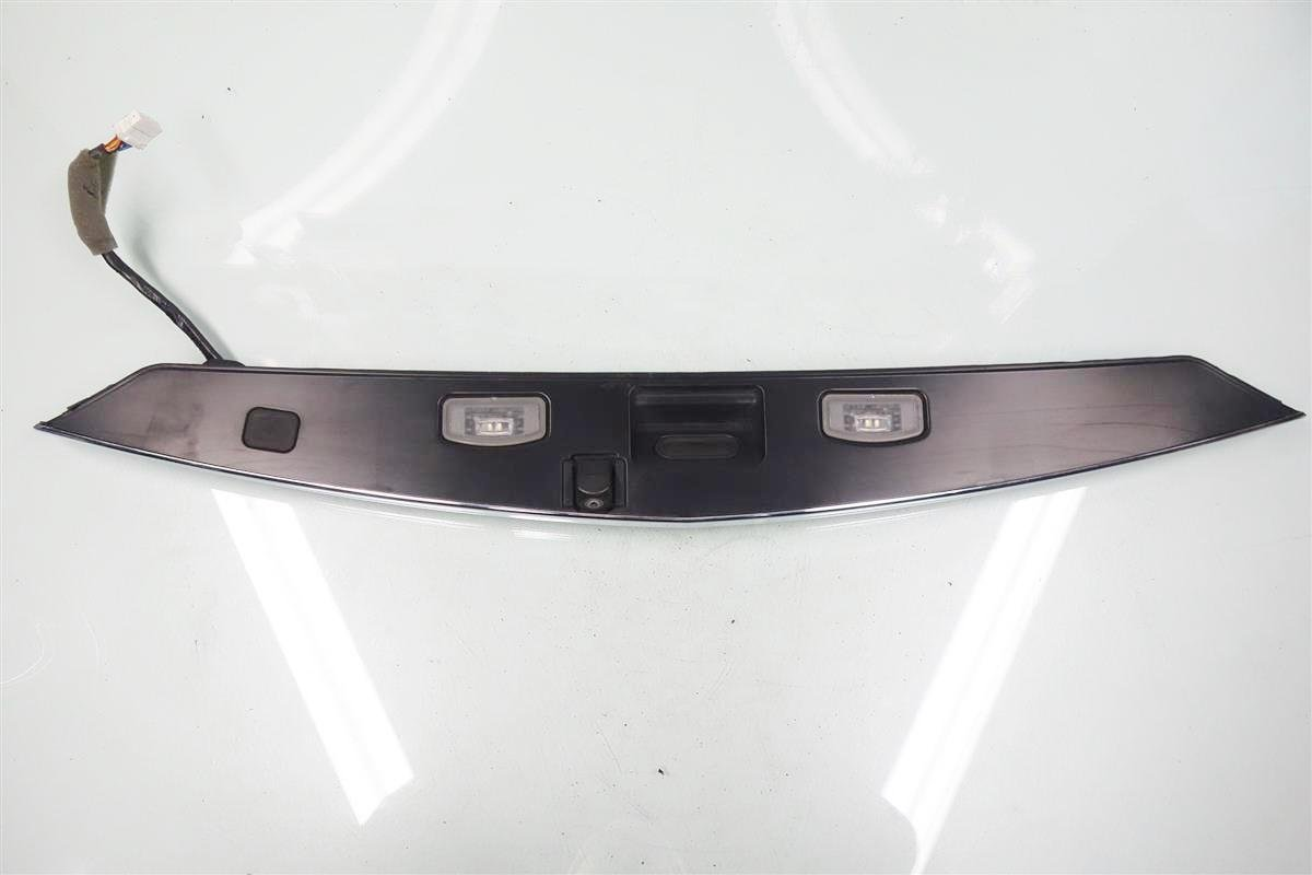 14 – 16アキュラMDX back up Rear View Camera with成形39530-tz5-a11 B01N7U4A5H