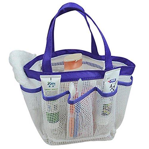 Mesh Strand Tasche Übergroße Taschen Spielzeug Einkaufstasche Einkaufstasche Einkaufstasche,f