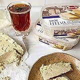 Sera Traditional Sesame Plain Halva, 100% All