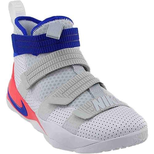 sale retailer 0ac3e 7caac Nike Lebron Soldier XI SFG