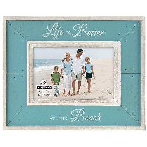 Coastal Picture Frames: Amazon.com