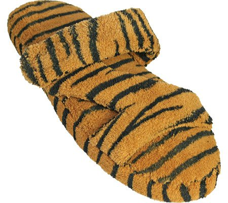 Fluffy DAWGS Fluffy Women's Women's Z Tiger DAWGS Tiger Z Yfvrfw71q