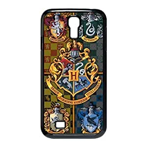 Harry Potter Case for Samsung Galaxy S4 Petercustomshop-Samsung Galaxy S4-PC00054
