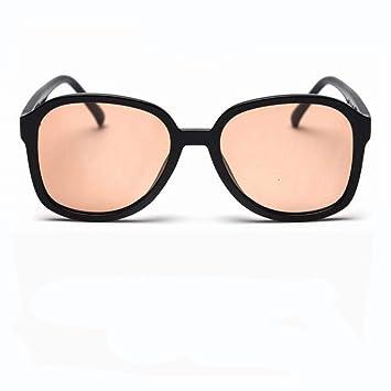 HDaiy Gafas de Sol para Hombres Y Mujeres Tendencia ...
