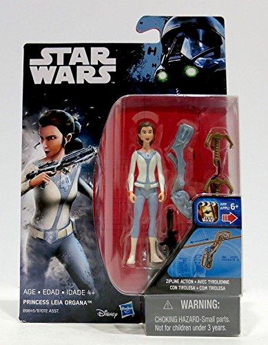 Princess Leia Organa Costume (Star Wars Rebels Princess Leia Organa Figure)