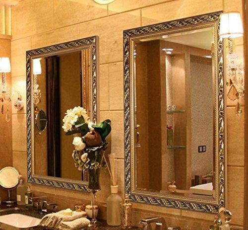 Hans&Alice Large Rectangular Makeup Vanity Mirror - 32
