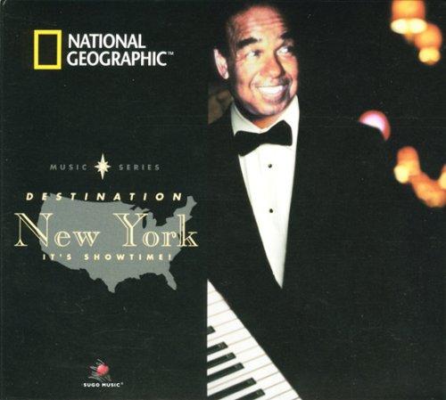 National Geographic: Destination New York