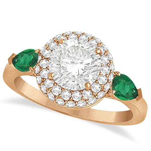 1.70 Ct Emerald Cut Diamond - 9
