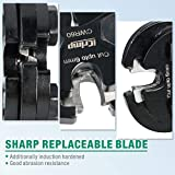 iCrimp Wire Rope Cutter for upto 6mm Stainless