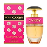 Prada Candy by Prada, 0.68 oz Eau De Parfum Spray for Women