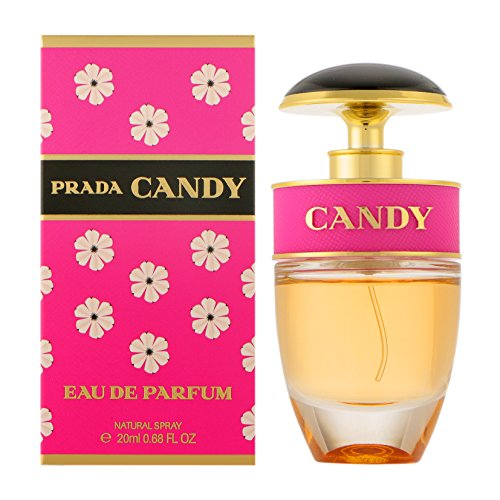 Prada Candy by Prada, 0.68 oz Eau De Parfum Spray for - Top Prada