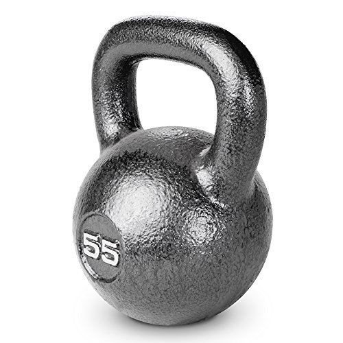 Marcy Hammertone Kettle Bells – 10 to 55 lbs. HKB Workout Weights