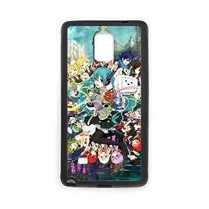 Samsung Galaxy Note 4 Phone Case Vocaloid IX92429