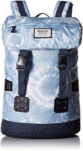 Vintage Mens Snowboard Boots - Burton Tinder Backpack, Grateful Shibori, One Size