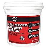 DAP 60811 Pre-Mixed Stucco Repair, 32-Ounce