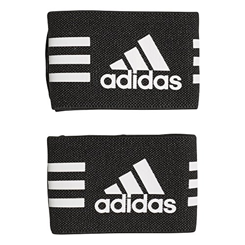 adidas Performance Ankle Strap, Black/White -