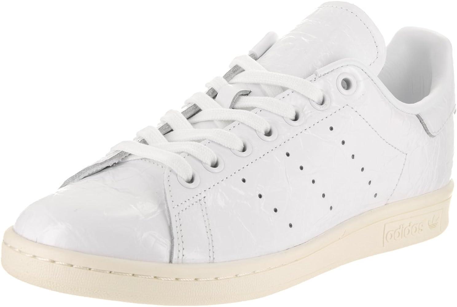 adidas Womens Stan Smith Tennis Casual