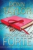 Murder Mezzo Forte