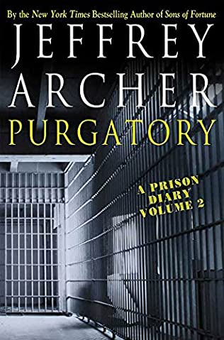 book cover of Purgatory