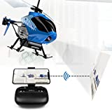 Cheerwing U12S Mini RC Helicopter with Camera