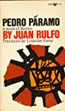 Pedro Paramo, Juan Rulfo, 0394174461