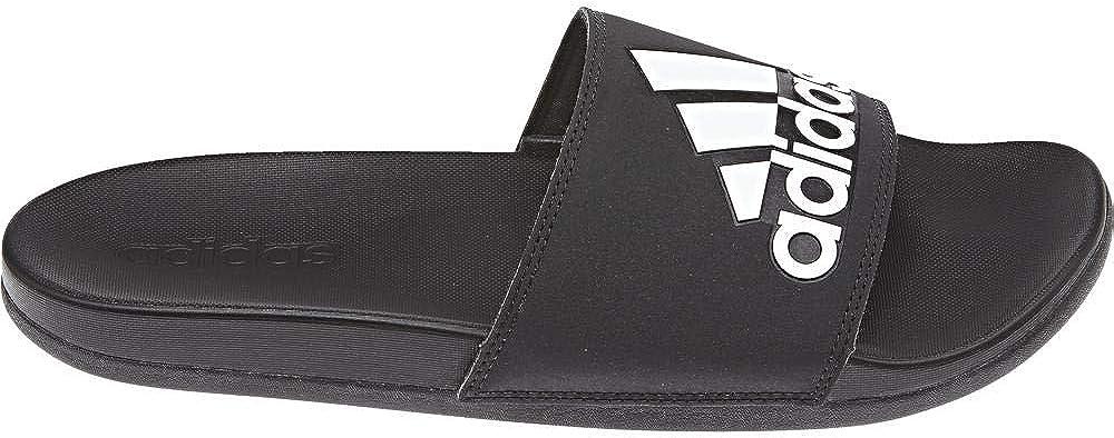 adidas Adilette Comfort, Zapatos de Playa y Piscina para Hombre