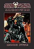 Deadworld Archives: Book Five (Volume 5)