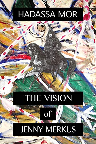 The Vision Of Jenny Merkus by Hadassa Mor ebook deal