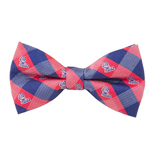 Rebel Bow Tie (University of Mississippi Bow Tie)
