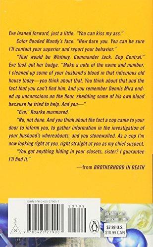 Brotherhood-in-Death