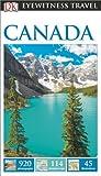 DK Eyewitness Travel Guide: Canada