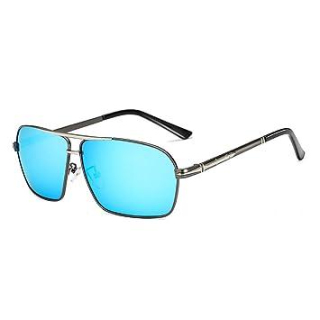 MXNET Gafas de Sol polarizadas Conductor al por Mayor Que Conduce la película de Color Gafas