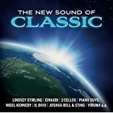 The New Sound of Classic [Import allemand]
