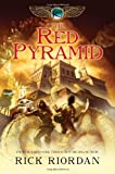 The Red Pyramid, Rick Riordan, 1423113381