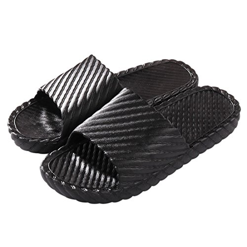 Skid Beach Couples Home 2 Unisex Sandal Slippers Proof Jiyaru 5YwEBqx